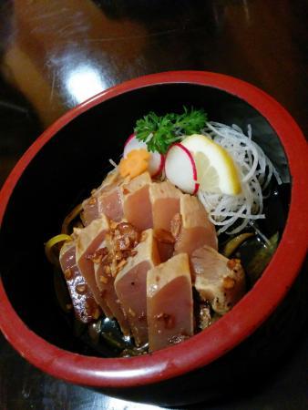 Japanese Restaurant St Albert