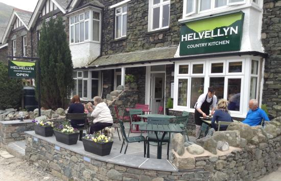 Helvellyn Country Kitchen