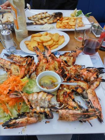 Ali's Fisch