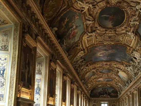 Louis XIV Room  Picture Of Paris Muse Private Tours