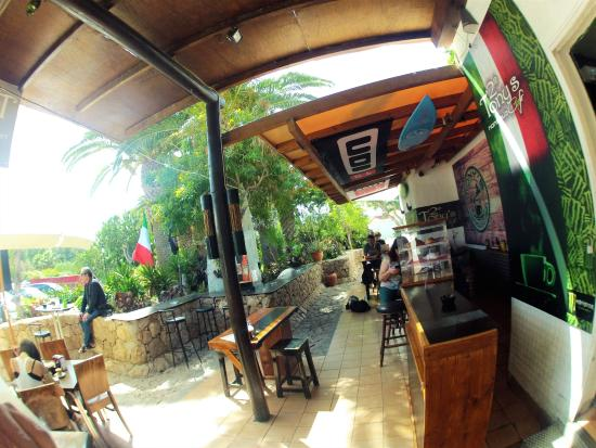 imagen Tony's 2 Non Solo Cafe en Pájara