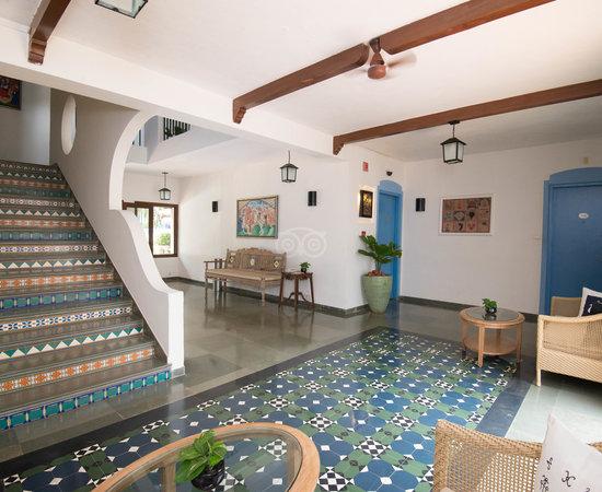 Photo of Hotel Lemon Tree Amarante Beach Resort, Goa at Vadi, Candolim, Candolim 403515, India