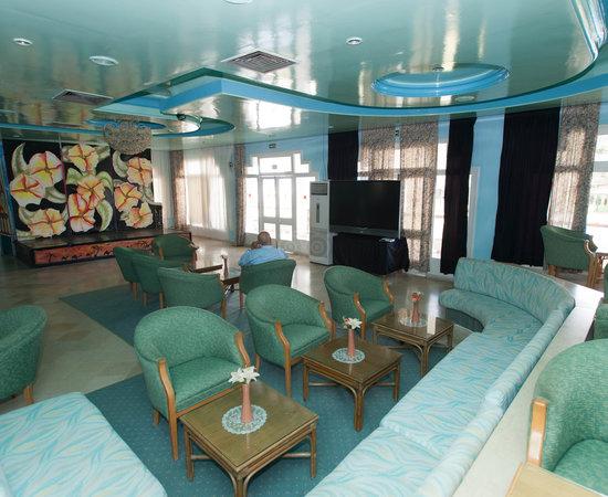 Le Khalife Hotel Hammamet Bewertungen