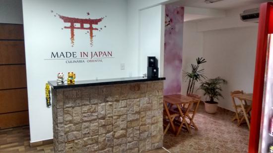 Made in Japan Culinaria Oriental