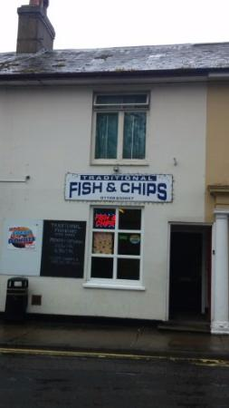 Leiston Traditional Fish & Chips