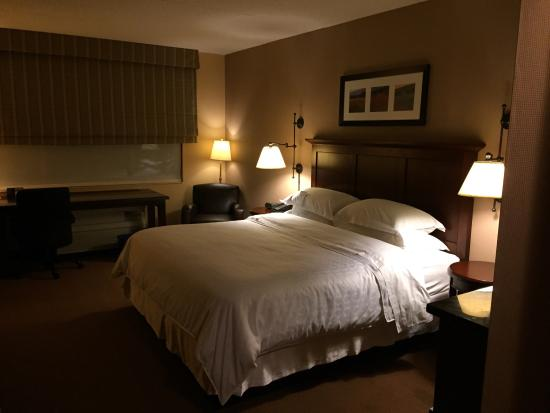 Sheraton St. Paul Woodbury Hotel: photo0.jpg