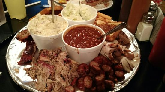 Iron Horse BBQ, Atchison   Restaurant Reviews, Phone Number U0026 Photos    TripAdvisor