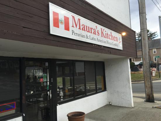 Maurau0027s Kitchen