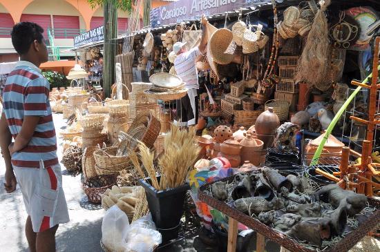 Adesivo Parede Dente De Leão ~ fotos do local Picture of Mercado do Artesanato, Maceio TripAdvisor