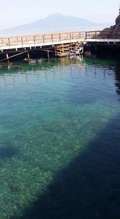 Antico Bagno Stabilimento Balneare - Foto di Antico Bagno ...