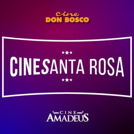 Cine Amadeus: Perfil