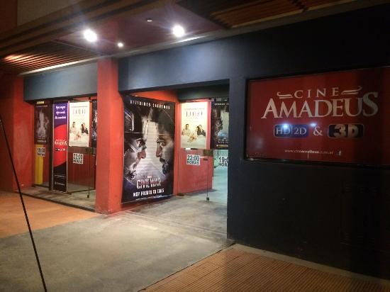 Cine Amadeus