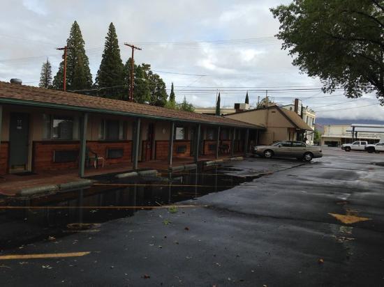 Starlight Motel: Property