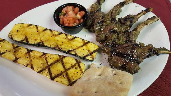 Roxana's Restaurant