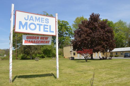 James Motel