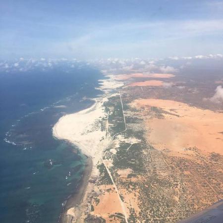 Gezira Beach