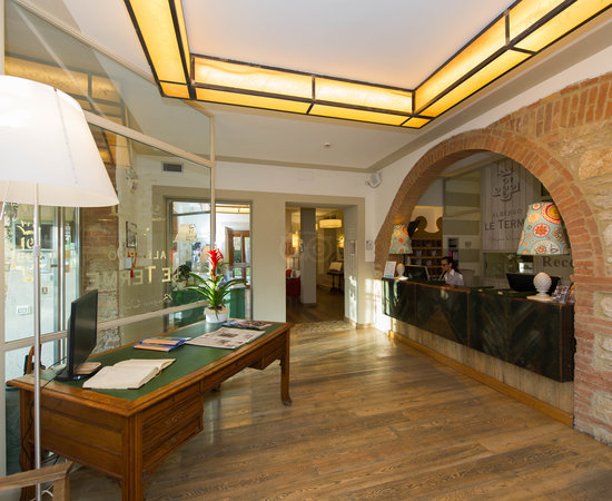 ALBERGO LE TERME Updated 2018 Prices & Hotel Reviews