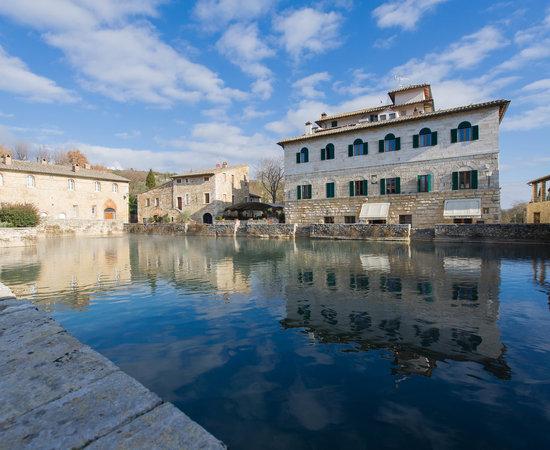 Albergo le terme bagno vignoni recenzie a porovnanie - Albergo le terme bagno vignoni ...