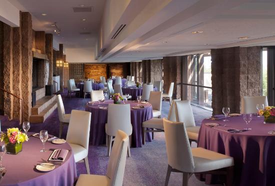 Loews Ventana Canyon Resort Room Private Dining