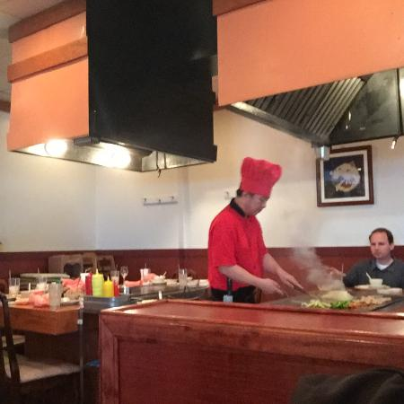 Japanese Restaurant In Muncie Indiana