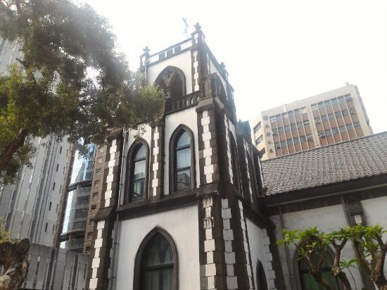 TCS Church