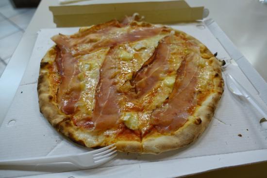 Soni Pizza Di Pedretti Gianpietro