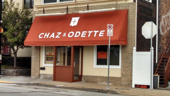 Chaz & Odette's
