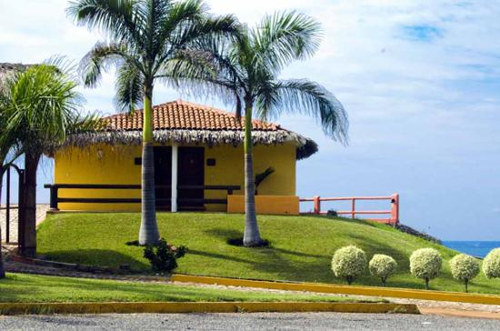 Hotel & Villas Partour Caleta