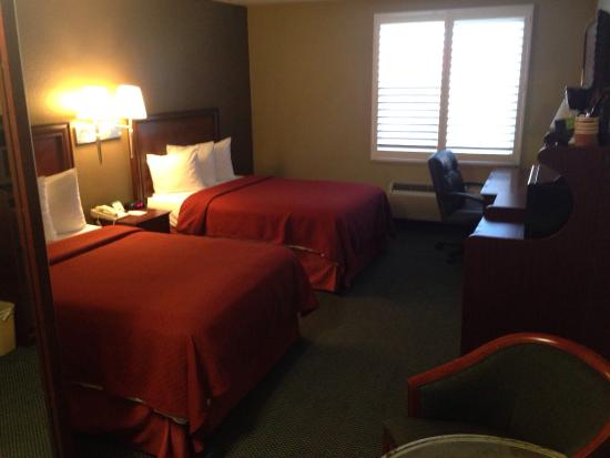 Quality Inn I-15 Miramar: photo0.jpg