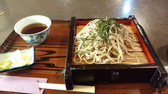 Soba Senka Men No Takumi
