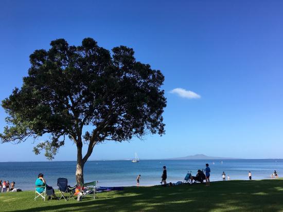 Browns Bay, Nueva Zelanda: photo0.jpg