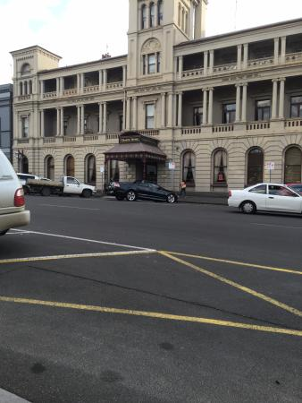Foto de Craig's Royal Hotel