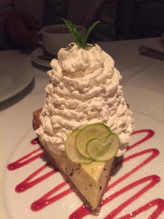 Mastro's Steakhouse: Delicious