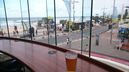 O'malley's pub surfers paradise
