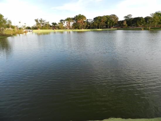 Lago de Piracanjuba
