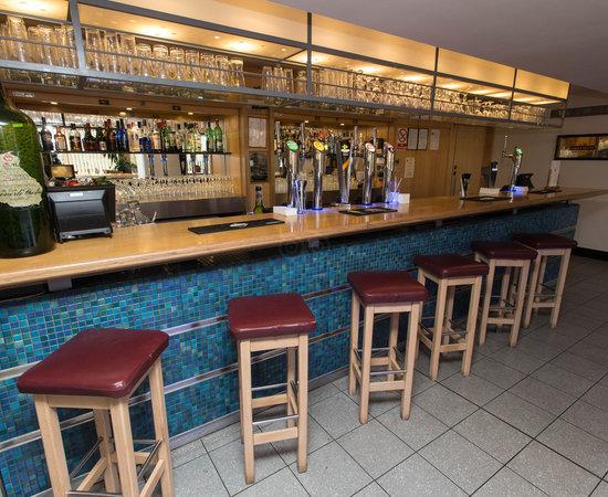St Giles Hotel Heathrow Reviews