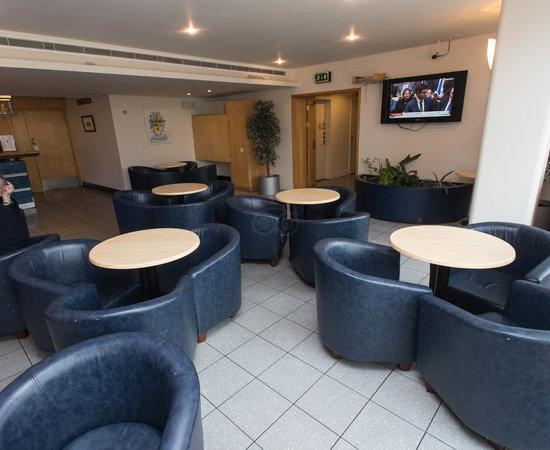 Feltham London Hotels
