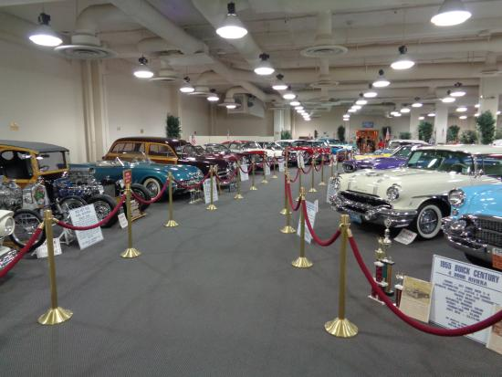 Car Collection On The Rd Level Nice Cars Picture Of Don - Laughlin car show