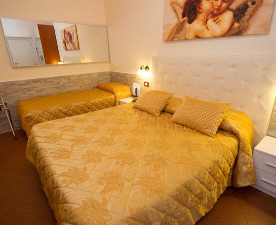 Hotel Ester, hôtels à Florence
