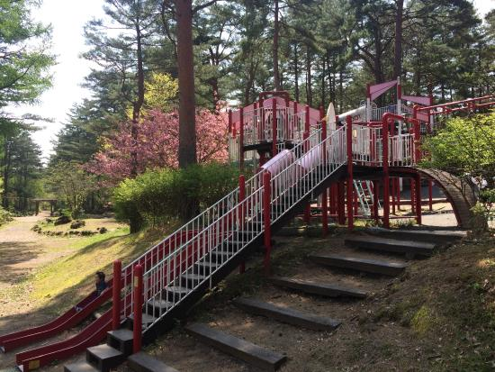 Onshirin Garden