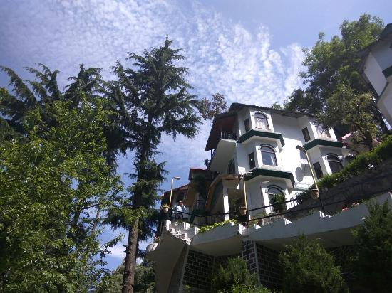 Lall Ji Tourist Resort: IMG_20160514_101007_large.jpg
