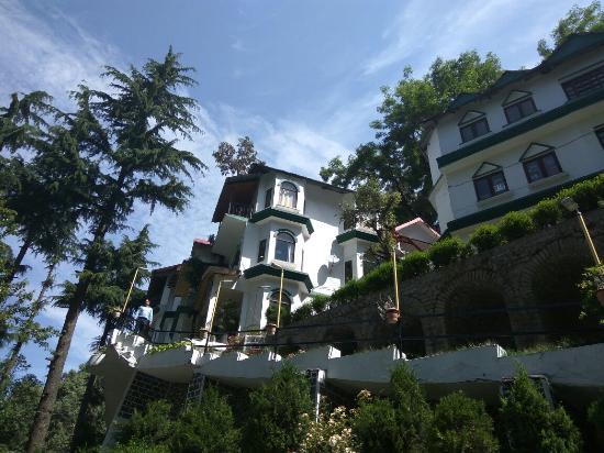 Lall Ji Tourist Resort: IMG_20160514_100708_large.jpg