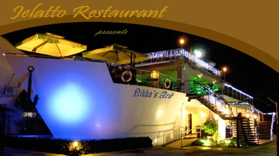 Jelatto Restaurant