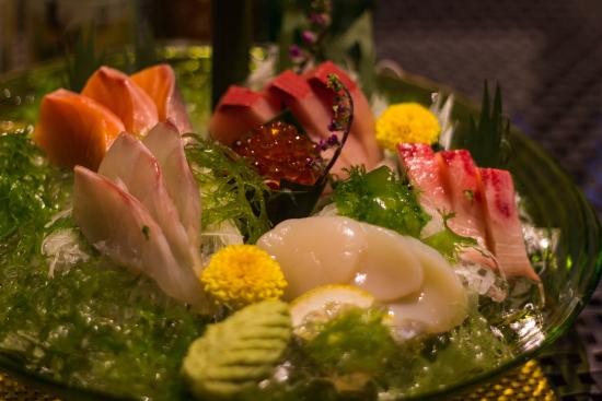Sushi Mania Koh Tao
