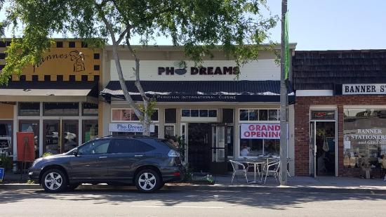 Pho Dreams