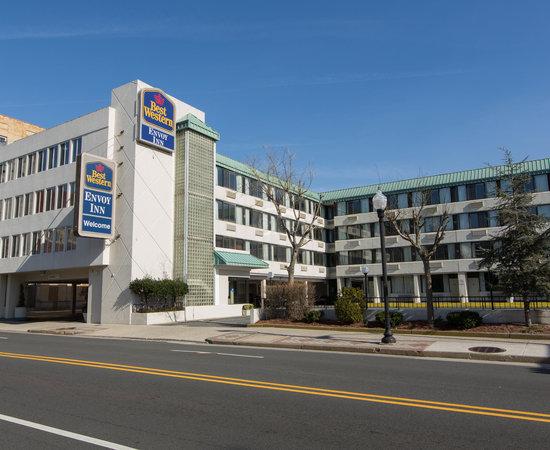 Best Western Envoy Inn - UPDATED 2017 Prices & Hotel Reviews (Atlantic City, NJ) - TripAdvisor