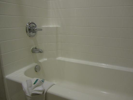 Jewett, Τέξας: Sparkling Clean Bathroom