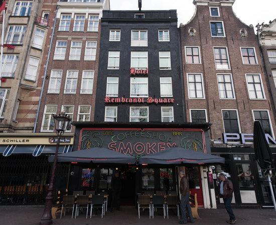 Rembrandt square hotel amsterdam paesi bassi prezzi for Hotel amsterdam economici
