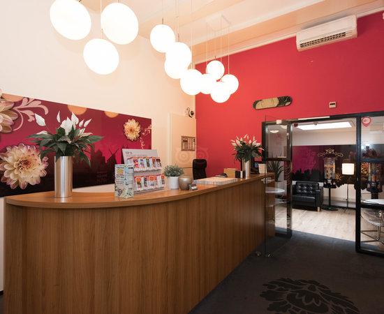 Rembrandt square hotel amsterdam paesi bassi prezzi for Hotel a amsterdam economici