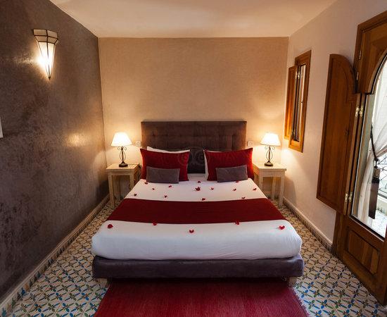 Das Perfekte Riad Für Einen Städtetrip Nach Marrakesch Lheure D